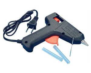 Pistola Cola Quente 10w 127/220v Blister - 127439