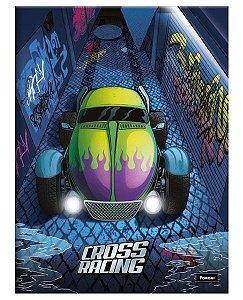 Caderno Brochurão Cross Racing 2 New