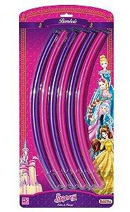 Bambole Encaixe Princesas New