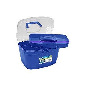 Maleta Box com Divisórias New