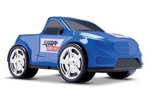 Pickup Kids Samba Sports Car 15 Cm Samba Toys 122192