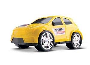 Brinquedo Carro Sport Color New