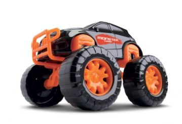 Pickup Turbo Monster Collection 16 Cm - 127164