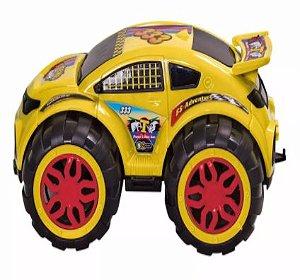 Brinquedo Carro Big Panther Carrinho New