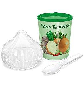 Conjunto Porta Tempero C/2 New