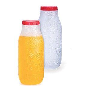 Garrafa de Água 1 Litro Quatro Estações - 110899