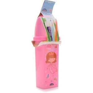 Estojo Multiuso Baby Princess 290ml New
