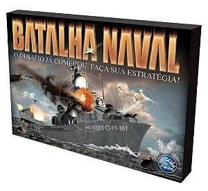 Jogo Batalha Naval New
