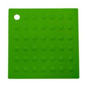 Kit c/ 3 Descansos Panela Silicone Quad 16,5 Cm - 129342