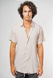 Camisa de Botão Essence Quaker