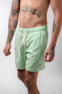 Beach Short Prime Neo Mint