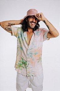 Camisa de Botão Tropicalia