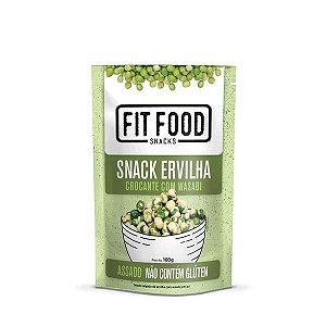 Snack Ervilha Wasabi (100g)