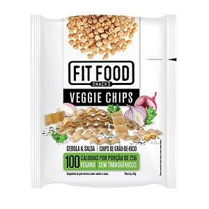Veggie Chips Cebola e Salsa