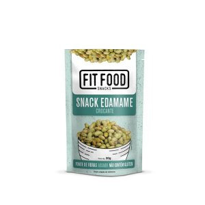 Snack Edamame Crocante (30g)