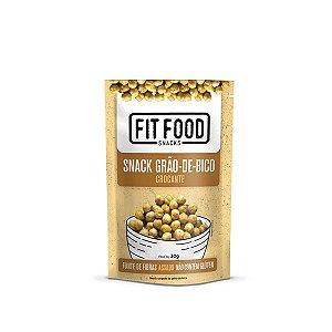 Snack Grão-de-Bico Crocante (30g)