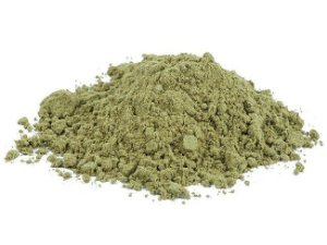 Detox Verde em pó - 200g solúvel