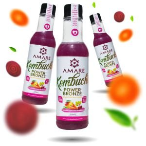 Kombucha Amare - Bronze 275ml