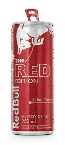 Red Bull Summer Edition - cranberry
