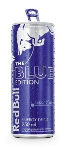Red Bull Summer Edition - blueberry