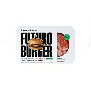 Burger do futuro