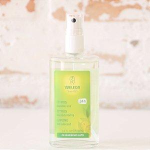 Desodorante Citrus 100ml - Weleda