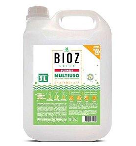 Multiuso linha Business 5L com frasco diluidor - BIOZ Green