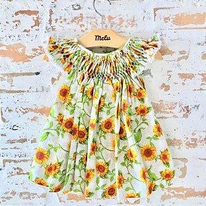 Vestido Casinha de Abelha - Estela