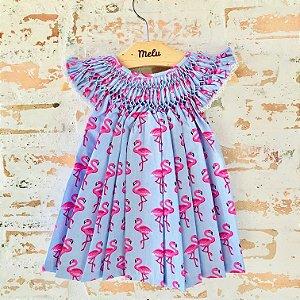 Vestido Casinha de Abelha - Chloe