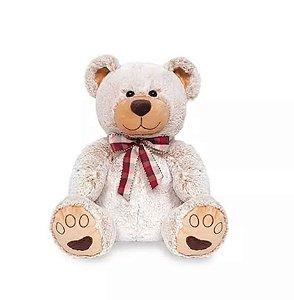 Urso Amigão Bege