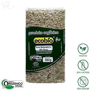 Arroz Orgânico Misturadinho 500g - Ecobio