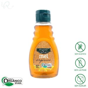 Mel Orgânico 300g - Organic