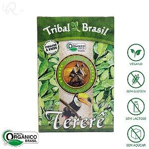 Erva Mate Tererê Orgânica 500g - Tribal Brasil