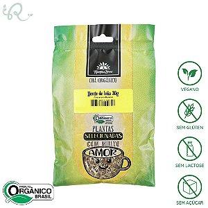 Chá de Dente de Leão Orgânico 30g - Kampo de Ervas