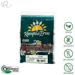 Chá de Losna Orgânico 30g - Kampo de Ervas