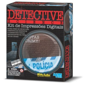 Kit detetive