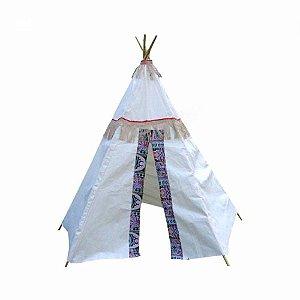 Tenda de índio