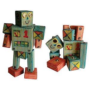 Robot Zé