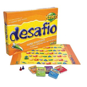 Desafio Junior