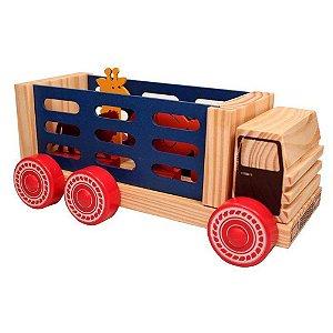 Caminhão circo