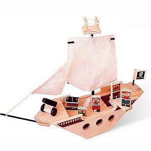 Navio Pirata Kitopeq