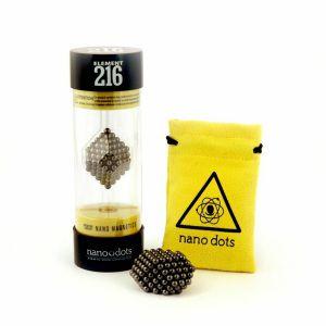 Nanodots black 216