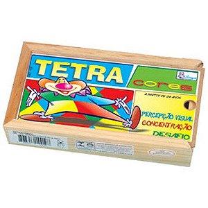 Tetra Cores