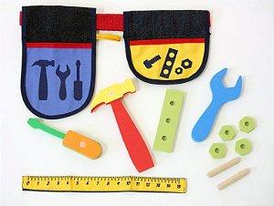 Cinto de ferramentas