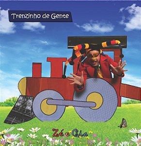 CD Trenzinho de Gente