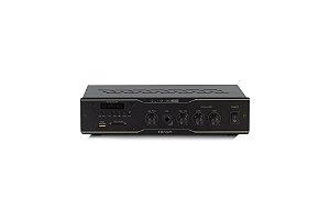 Amplificador de som ambiente Frahm Slim 1000