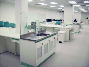 Laboratório Análises Clínicas