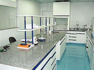 Móveis para Laboratório Industrial