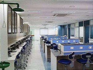 Móveis Laboratório Pesquisas para Universidades