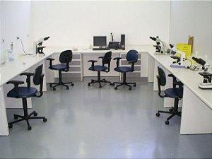 Mobiliário para Laboratório Análises Clinicas